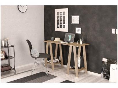 Escrivaninha/Mesa para Computador Politorno - Delta