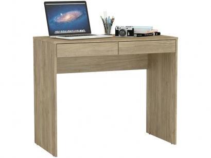 Escrivaninha/Mesa para Computador 2 Gavetas - Politorno Tijuca