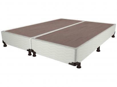 Box para Colchão Queen Size Probel Bipartido - 26cm de Altura PA18724