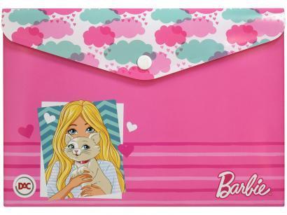 Pasta Malote A5 DAC Barbie - 2443
