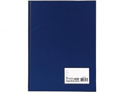 Pasta Catálogo 1028 - Azul