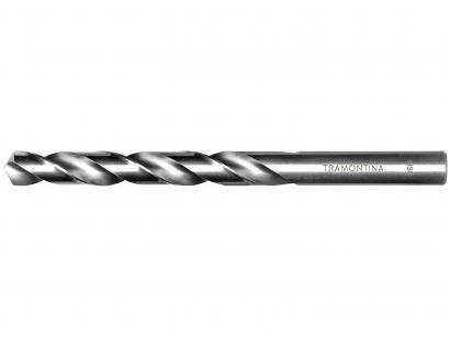 Broca para Aço Tramontina 8.2x117mm - Master 43141040