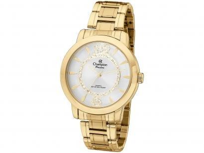 Relógio Feminino Champion Analógico - Resistente á Água Passion CH24259H