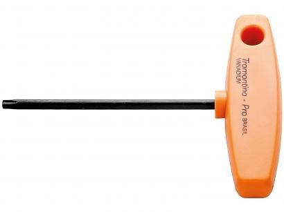 Chave Trafix Tramontina 20x100mm Abaulada - PRO 44362120