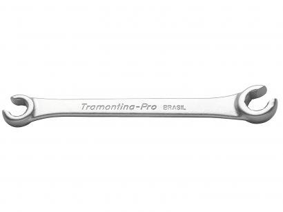Chave Poligonal Aberta Tramontina 10x11mm - PRO 44635102