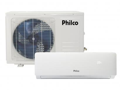 Ar Condicionado Split Philco Inverter 9000 BTUs - Quente/Frio PAC9000IQFM4...