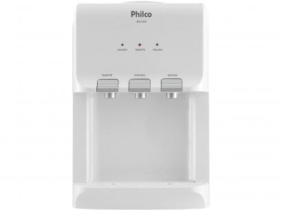 Bebedouro de Mesa Refrigerador por Compressor - Philco PBE03BQF 55101005