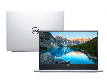 "Notebook Dell Inspiron i15-7572-A20S Intel Core i7 - 8GB 1TB LCD 15,6"" Placa de..."