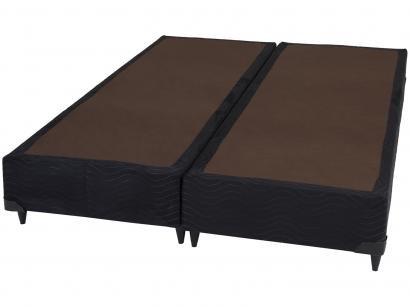 Box para Colchão Queen Size Ortobom Bipartido - 23cm de Altura 1051611810