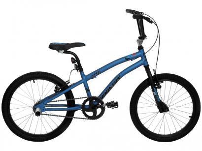 Bicicleta Houston Furion Aro 20 - Freio V-Brake