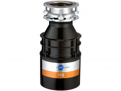 Triturador de Resíduos 0,55 HP 40 a 50mm - InSinkErator 46