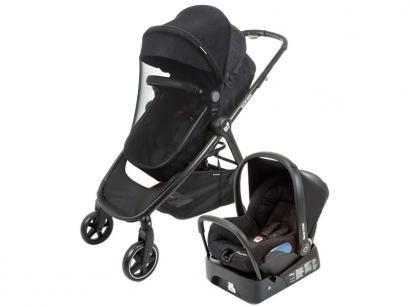 Carrinho de Bebê Maxi-Cosi Travel System Anna Trio - 3 Posições Crianças até...