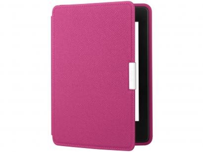"Capa para Kindle Paperwhite 6"" Rosa - B01CO4XWFY Amazon"