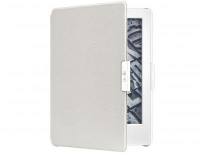 "Capa para Kindle Paperwhite 6"" Branca - B01CO4XXLW Amazon"