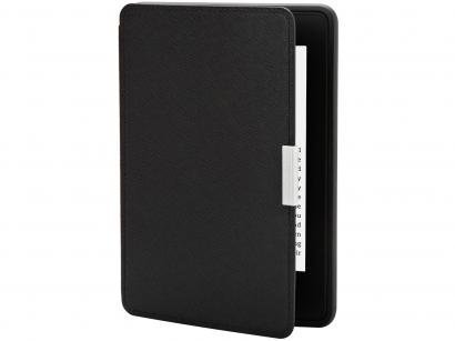"Capa para Kindle Paperwhite 6"" Preta - B01CO4Y8SE Amazon"