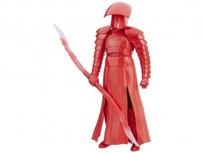 Boneco Star Wars Os Últimos Jedi - Guarda Pretoriano de Elite 30cm Hasbro