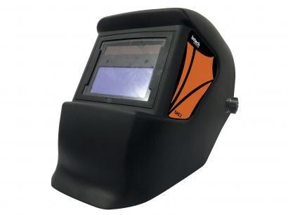 Máscara de Solda Automática Auto escurecimento - Intech Machine SMC2