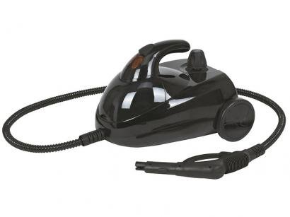 Higienizador à Vapor Portátil Intech Machine Clean - Vapor Premium 1500W...