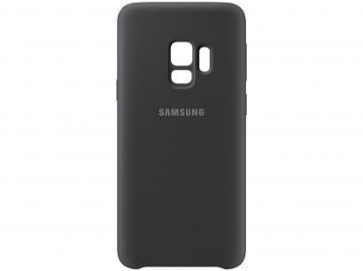 Capa Protetora Silicone EF-PG960TBEGBR - para Galaxy S9 Samsung
