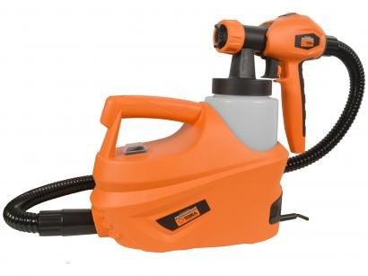 Pistola Pulverizadora para Pintura Elétrica - Terra Equipamentos Paint TP350...