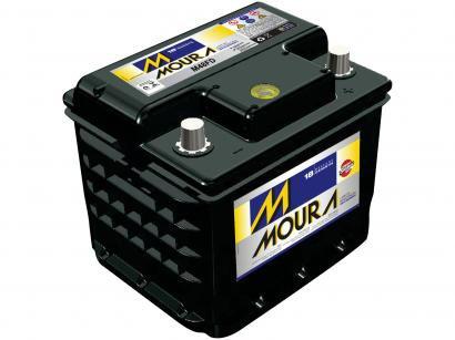 Bateria de Carro Moura 48Ah 12V Polo Positivo - 48FD