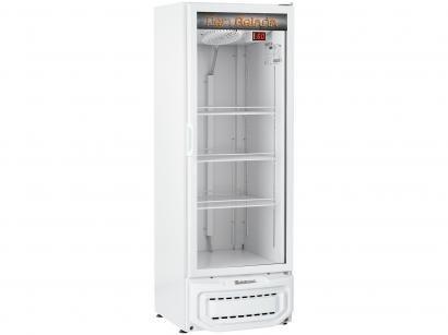 Cervejeira Gelopar GRBA-400PV BR Vertical 414L - Frost Free 1 Porta