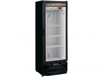 Cervejeira Gelopar GRBA-400PV Vertical 414L - Frost Free 1 Porta