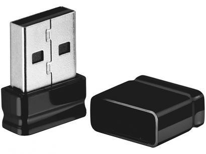 Pen Drive 4GB Multilaser - Nano
