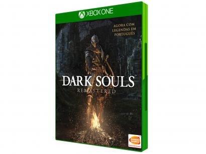 Dark Souls Remastered para Xbox One - Bandai Namco