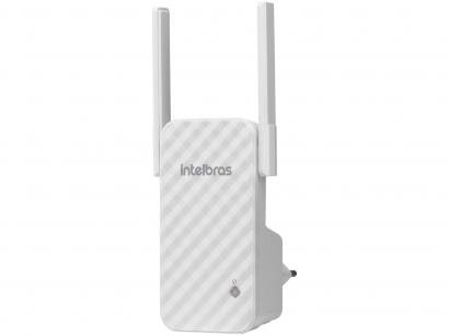 Repetidor Wi-Fi Intelbras IWE 3001 - 300mbps 2 Antenas