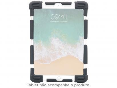 "Capa para Tablet Universal 7"" até 7,9"" Preta - Pro Geonav"