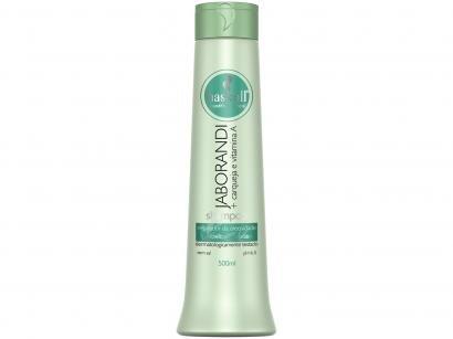 Shampoo Haskell Profissional Jaborandi - Regulador de Oleosidade 500ml