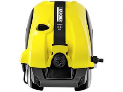 Lavadora de Alta Pressão Karcher Silent Plus - K430 Power 1740 Libras Mangueira...