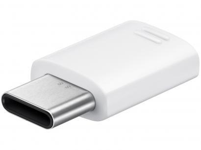 Adaptador Micro USB para Tipo C Samsung - EE-GN930BWEG