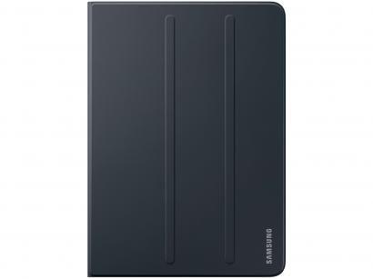 """Capa para Tablet Galaxy Tab S3 9,7"""" Preta - Book Cover Samsung"""