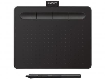 Mesa Digitalizadora Wacom Creative Intuos - CTL4100 Pequena