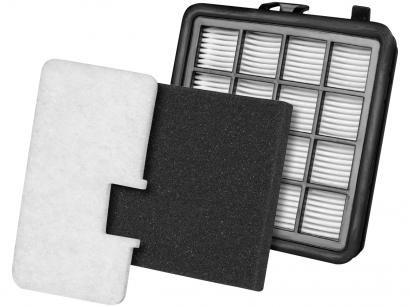 Kit Filtro Hepa para Aspirador de Pó Electrolux - EF123LA