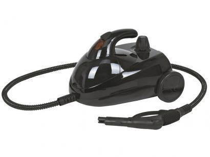 Higienizador à Vapor Intech Machine Clean - Vapor Premium 1500W 1,5L com...