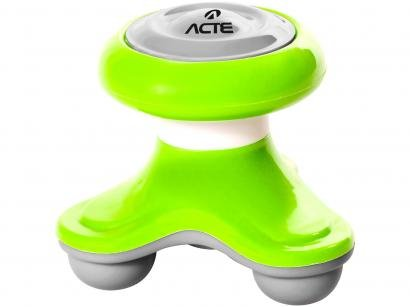 Mini Massageador Muscular Acte Sports - T150