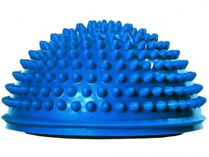Mini Bosu Meia Bola Acte Sports T153 - Azul