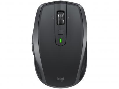 Mouse Sem Fio Sensor Óptico 4000dpi Logitech - Access Info MX Anywhere 2S