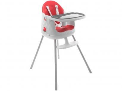 Cadeira de Alimentação Safety 1st Jelly - 3 Posições de Altura para Crianças até 25kg
