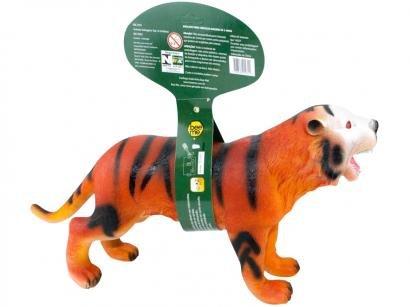 Animal Selvagem Tigre - BeeMe Toys