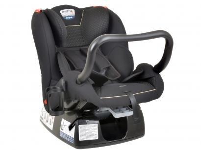 Cadeira para Auto Reclinável Burigotto - Matrix Evolution K 4 Posições p/...