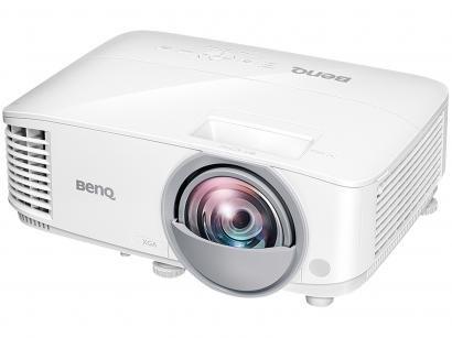 Projetor BenQ MX825ST HD 3300 Lumens - 1920x1200 USB HDMI