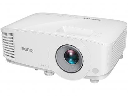 Projetor BenQ MS550 Full HD 3600 Lumens - 1920x1200 USB HDMI