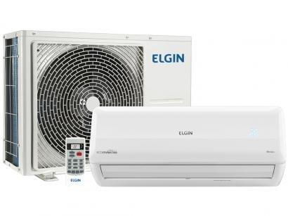 Ar-Condicionado Split Elgin Inverter 9.000 BTUs - Frio Eco 45HVFI09B2IA