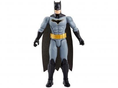 Boneco Liga da Justiça Batman 30cm - Mattel