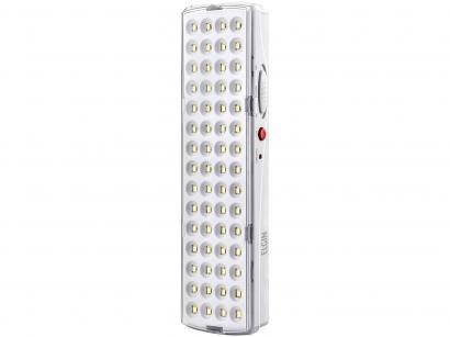 Luminária de Emergência 60 LEDs Elgin - 48LEM60L0000