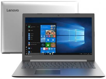"Notebook Lenovo Ideapad 330 Intel Core i5 8GB - 1TB 15,6"" Placa de Vídeo 2GB..."